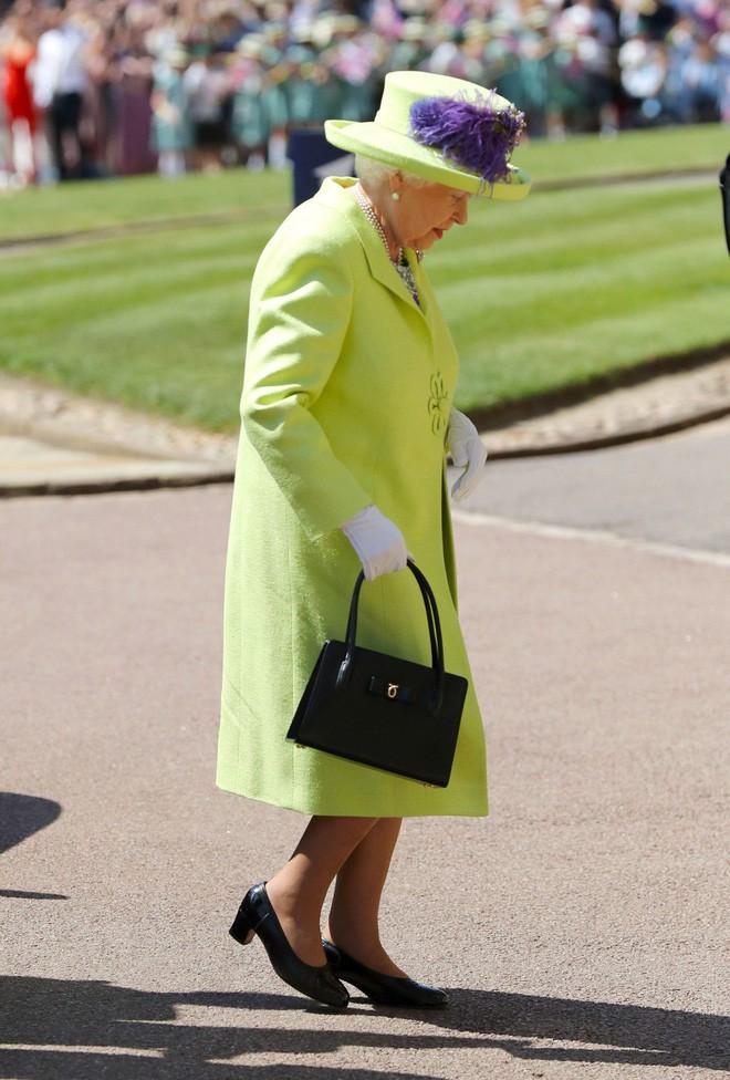 Đây là bí quyết ăn uống để thọ tới 92 tuổi như Nữ hoàng Anh - Ảnh 2.
