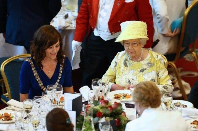 Đây là bí quyết ăn uống để thọ tới 92 tuổi như Nữ hoàng Anh - Ảnh 3.