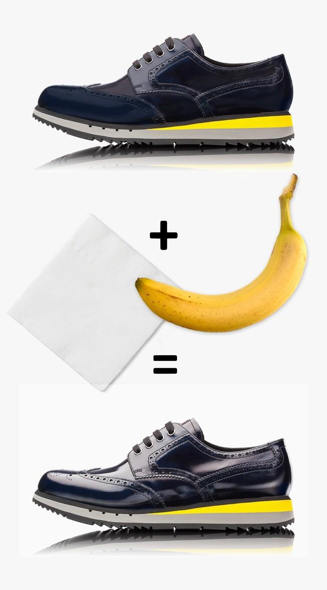 11 mẹo đơn giản không chỉ giúp giày cũ sạch bóng như mới mà còn vừa vặn hơn với đôi chân bạn - Ảnh 1.