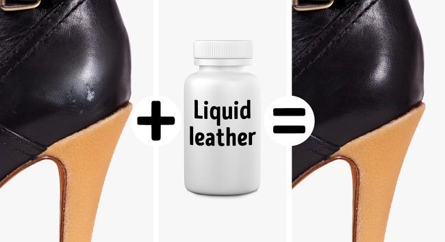 11 mẹo đơn giản không chỉ giúp giày cũ sạch bóng như mới mà còn vừa vặn hơn với đôi chân bạn - Ảnh 7.