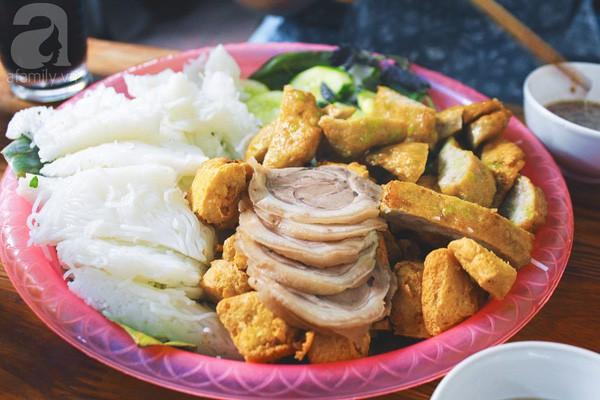 7 gợi ý món ăn thanh mát cho những trưa hè oi ả, nghĩ đến ăn gì cũng ngán - Ảnh 9.