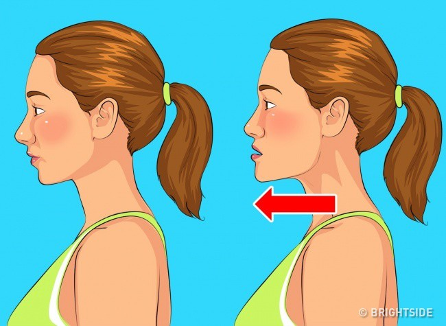 7 cách hiệu quả làm cho cổ của bạn trông trẻ hơn, không còn tình trạng mặt xinh mà cổ xấu xí - Ảnh 9.