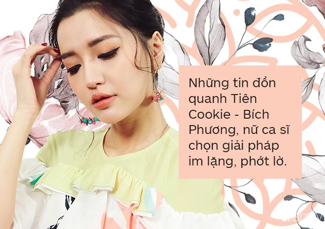"""Đáng yêu như """"gái ế"""" Bích Phương, showbiz Việt liệu có mấy người! - Ảnh 10."""