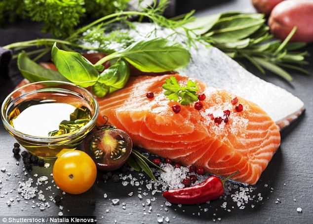 Chế độ ăn giúp các cặp vợ chồng nhanh có thai - Ảnh 1.