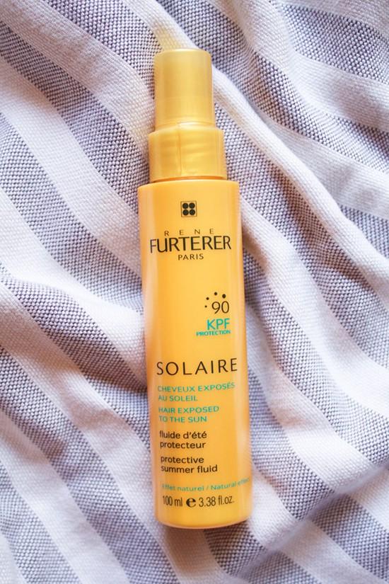 Các nàng có biết trước cái nắng nóng mùa hè, mái tóc cũng cần được chống nắng cẩn thận - Ảnh 9.