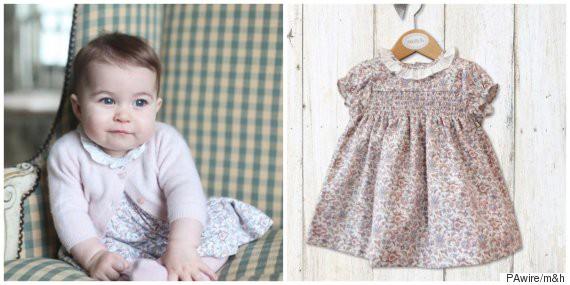 Mới 3 tuổi nhưng Công chúa Charlotte đã vượt mặt anh trai về sức ảnh hưởng trong ngành thời trang - Ảnh 7.