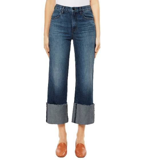 Không thể sống thiếu jeans, cô gái này đã thử 7 loại để tìm ra chiếc quần thích hợp nhất cho những ngày hè nóng nực - Ảnh 13.