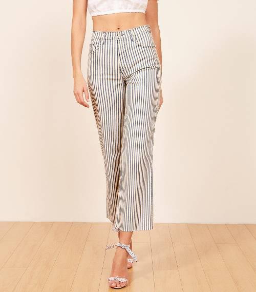 Không thể sống thiếu jeans, cô gái này đã thử 7 loại để tìm ra chiếc quần thích hợp nhất cho những ngày hè nóng nực - Ảnh 9.