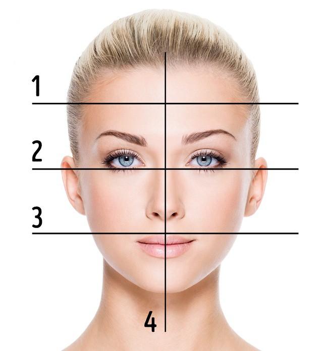 7 loại gương mặt và những bí kíp vàng giúp chị em chọn được mắt kính vừa chuẩn vừa đẹp - Ảnh 1.