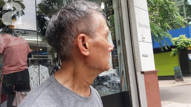 Người lái xe ôm bị nữ quái siết cổ để cướp ở Hà Nội: Tôi đã lường trước vì sợ nó bỏ thuốc mê - Ảnh 3.