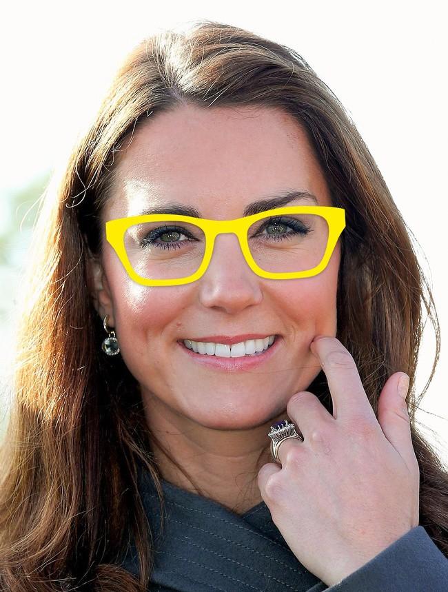 7 loại gương mặt và những bí kíp vàng giúp chị em chọn được mắt kính vừa chuẩn vừa đẹp - Ảnh 5.