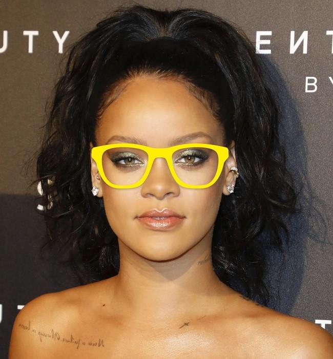 7 loại gương mặt và những bí kíp vàng giúp chị em chọn được mắt kính vừa chuẩn vừa đẹp - Ảnh 7.