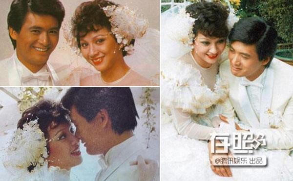 Sau 35 năm, vợ cũ bất ngờ tiết lộ lý do ly hôn Châu Nhuận Phát sau 9 tháng sống chung - Ảnh 1.
