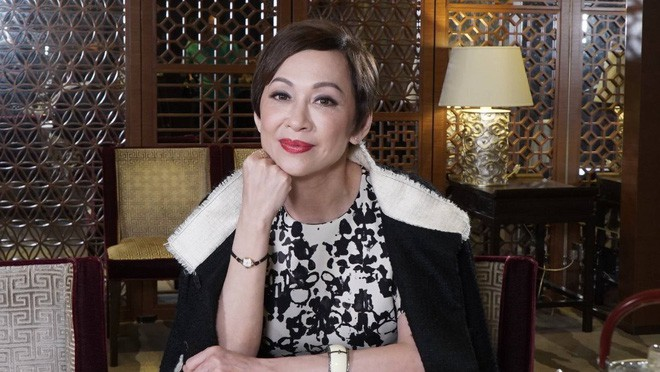 Sau 35 năm, vợ cũ bất ngờ tiết lộ lý do ly hôn Châu Nhuận Phát sau 9 tháng sống chung - Ảnh 2.