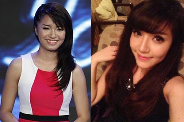 Hành trình thay đổi nhan sắc của Bích Phương: Sau 8 năm từ cô nàng Vietnam Idol đen nhẻm đến nhan sắc vạn người mê - Ảnh 8.