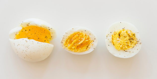 Các nhà nghiên cứu khuyên bạn mỗi ngày nên ăn một quả trứng và lý do phía sau vô cùng bất ngờ - Ảnh 2.