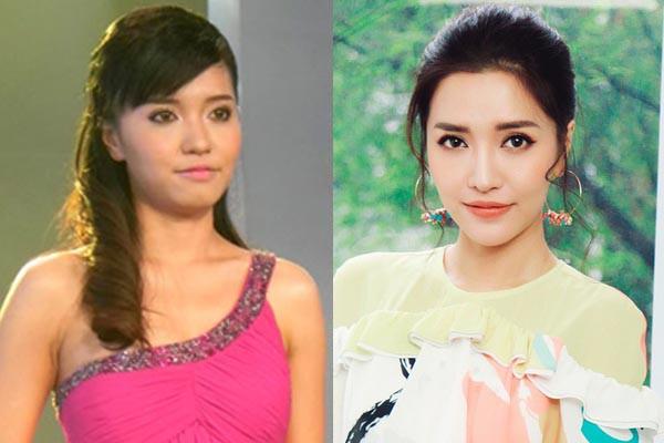 Hành trình thay đổi nhan sắc của Bích Phương: Sau 8 năm từ cô nàng Vietnam Idol đen nhẻm đến nhan sắc vạn người mê - Ảnh 13.