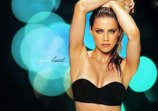 Không thích tập luyện tại phòng tập, Amber Heard vẫn giữ dáng hoàn hảo để xứng danh quyến rũ nhất thế giới nhờ cách này - Ảnh 12.