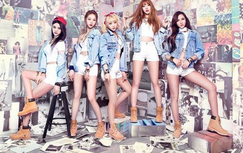 Làng giải trí Hàn lại chấn động với tin nữ ca sĩ chấn động tâm lý vì bị CEO quấy rối tình dục - Ảnh 2.