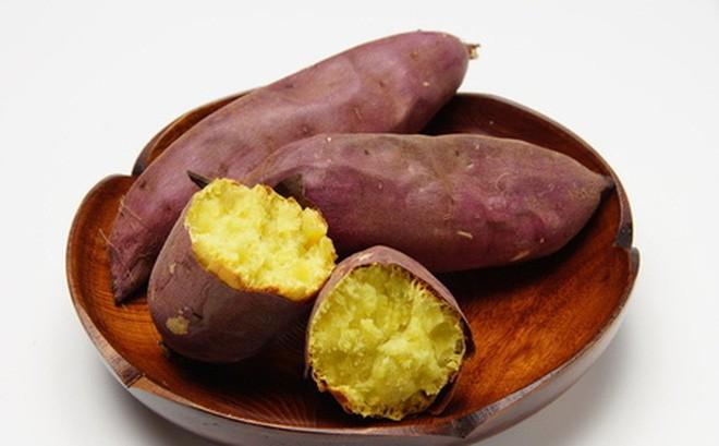 Khoai lang tốt hơn khoai tây: Nhiều người sẽ tỉnh ngộ và ăn khoai thông minh hơn - Ảnh 1.