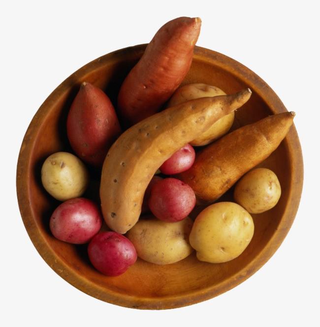 Khoai lang tốt hơn khoai tây: Nhiều người sẽ tỉnh ngộ và ăn khoai thông minh hơn - Ảnh 3.