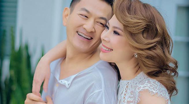 Ca sĩ Thanh Thảo đang mang thai con đầu lòng 8 tháng với ông xã Việt KIều ở tuổi 41 - Ảnh 3.