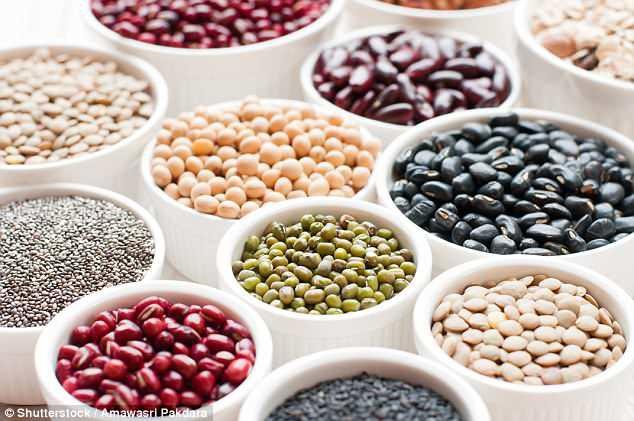 Nghiên cứu của đại học Harvard - Mỹ chỉ ra 5 thực phẩm nên ăn và 3 thực phẩm nên tránh nếu muốn nhanh có con - Ảnh 5.