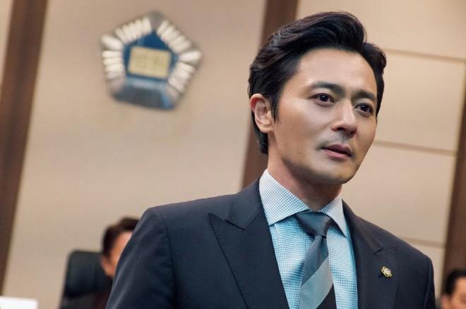 Jang Dong Gun ngã ngửa khi gặp lại người yêu cũ xinh đẹp sau 13 năm - Ảnh 3.