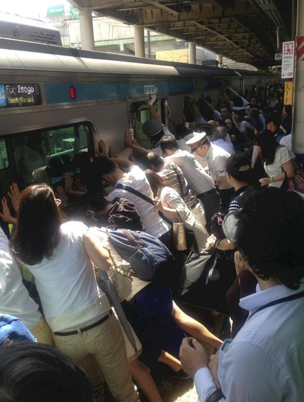 Chùm ảnh: Những điều ở nước khác tìm đỏ mắt chẳng thấy nhưng chỉ cần đến Nhật Bản, bạn sẽ bắt gặp rất nhiều - Ảnh 11.