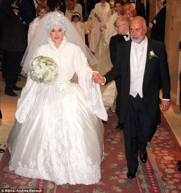 Chuyện tình âm dương cách biệt của vợ chồng Celine Dion: Anh có thể thất bại trước thần chết nhưng mãi là người hùng trong tim em - Ảnh 5.
