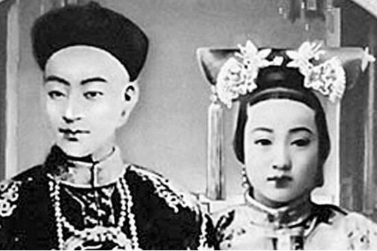 Trân phi: Bị Từ Hi Thái hậu đày vào lãnh cung, ném xuống giếng chỉ vì là sủng phi của Hoàng đế nhà Thanh - Ảnh 3.