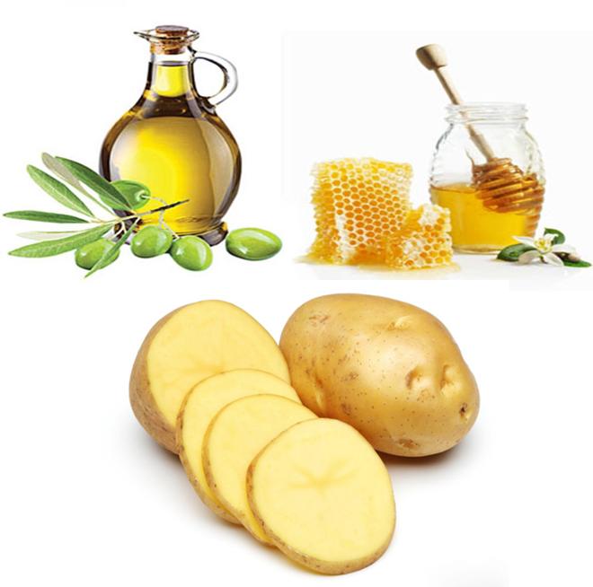 7 tác dụng làm đẹp diệu kỳ của khoai tây mà khi nói ra sẽ khiến khối chị em phải trầm trồ - Ảnh 5.