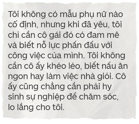 Sau những cuộc chia tay, Hồ Quang Hiếu khẳng định tổn thương vì bị chê quê mùa, tầm thường - Ảnh 10.