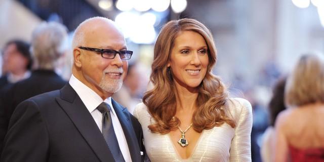 Chuyện tình âm dương cách biệt của vợ chồng Celine Dion: Anh có thể thất bại trước thần chết nhưng mãi là người hùng trong tim em - Ảnh 9.