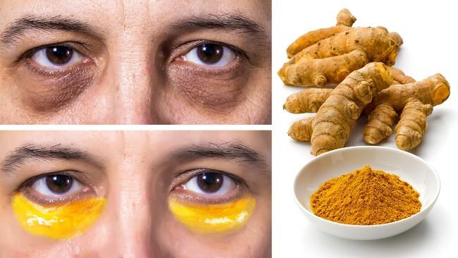 8 loại mặt nạ từ nguyên liệu thiên nhiên loại bỏ quầng thâm mắt hiệu quả, giúp bạn luôn xinh đẹp rạng ngời - Ảnh 4.