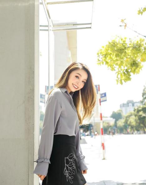 4 beauty blogger Việt mới nổi: Đã xinh đẹp lại sở hữu cuộc sống sang chảnh đến đáng ghen tị! - Ảnh 14.