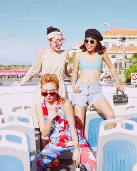 4 beauty blogger Việt mới nổi: Đã xinh đẹp lại sở hữu cuộc sống sang chảnh đến đáng ghen tị! - Ảnh 3.