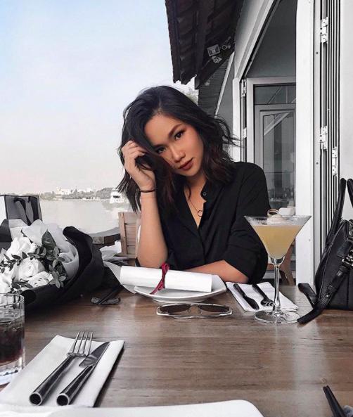 4 beauty blogger Việt mới nổi: Đã xinh đẹp lại sở hữu cuộc sống sang chảnh đến đáng ghen tị! - Ảnh 29.