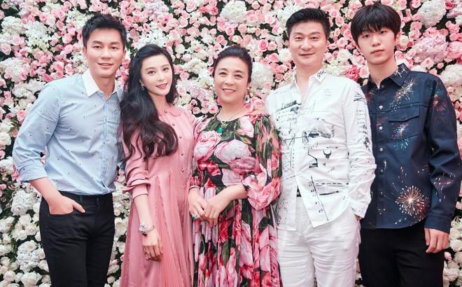 Em trai Phạm Băng Băng công khai gọi Lý Thần là anh rể, dân mạng hào hứng ngày kết hôn sắp đến gần - Ảnh 2.