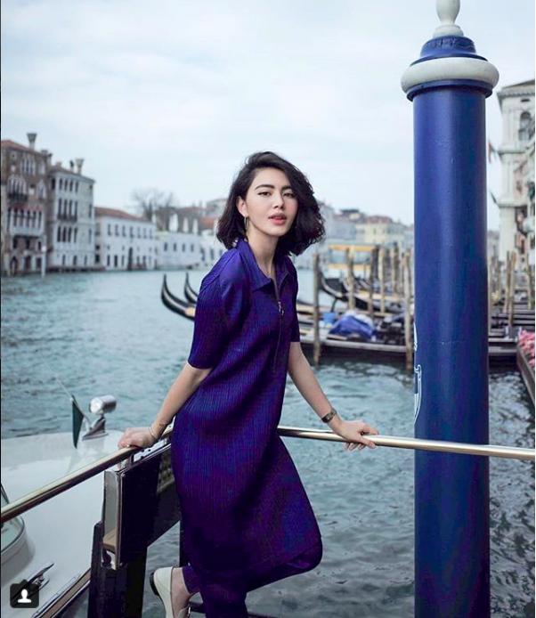 Trọn vẹn sắc vóc cùng gu thời trang không phải dạng vừa của nhân vật nữ trong MV mới Sơn Tùng MT-P - Ảnh 6.