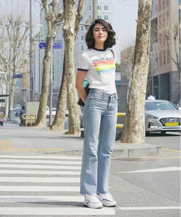 Trọn vẹn sắc vóc cùng gu thời trang không phải dạng vừa của nhân vật nữ trong MV mới Sơn Tùng MT-P - Ảnh 7.