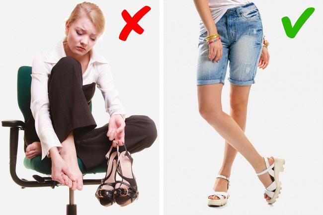 10 bí kíp giúp chị em không lâm vào cảnh mua cả đống quần áo nhưng chẳng bao giờ động đến - Ảnh 1.