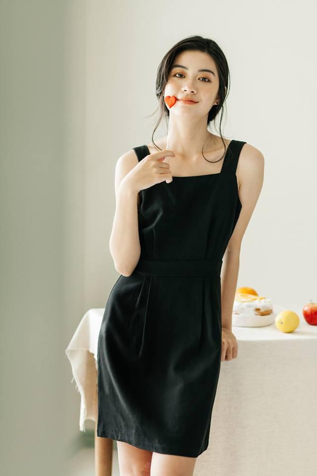 Mát lịm với 15 mẫu váy tay cộc mỏng nhẹ, mà giá loanh quanh 700 ngàn đồng dành cho các nàng dịp hè này - Ảnh 9.