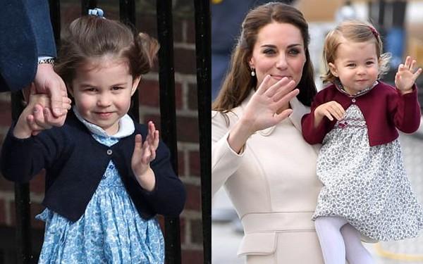 Tiết lộ vận mệnh tương lai của Hoàng tử út Louis, sẽ khác biệt với anh trai George - Ảnh 3.