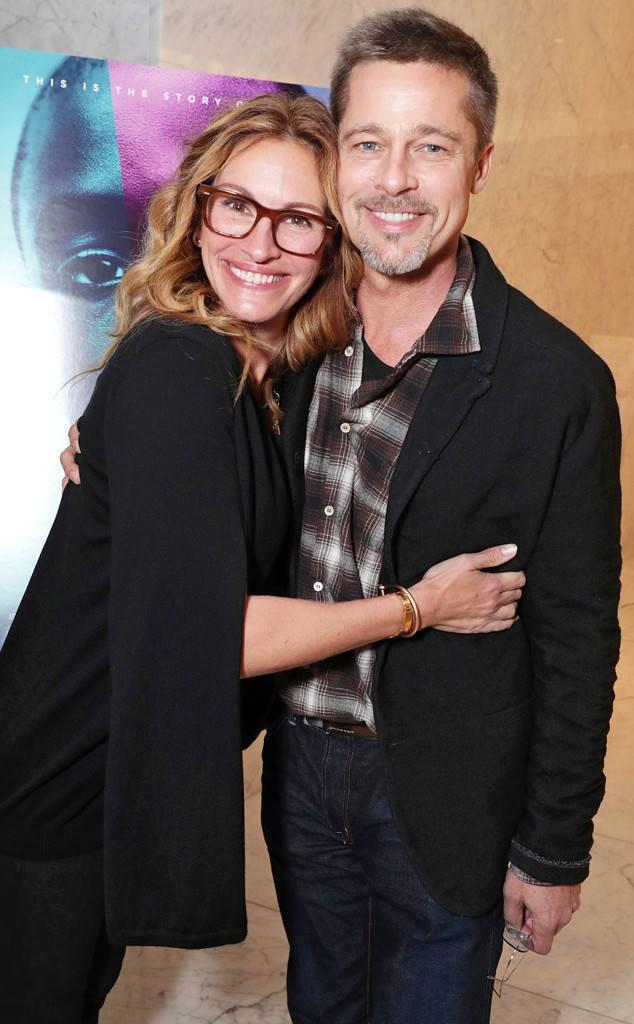 Thực hư chuyện Jennifer Aniston muốn sinh con cho Brad Pitt? - Ảnh 2.