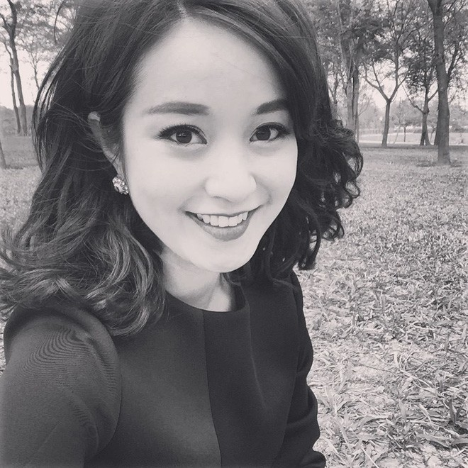 Mi Vân – từ hot girl đời đầu vạn người mê đến bà mẹ đơn thân quyến rũ nóng bỏng - Ảnh 2.
