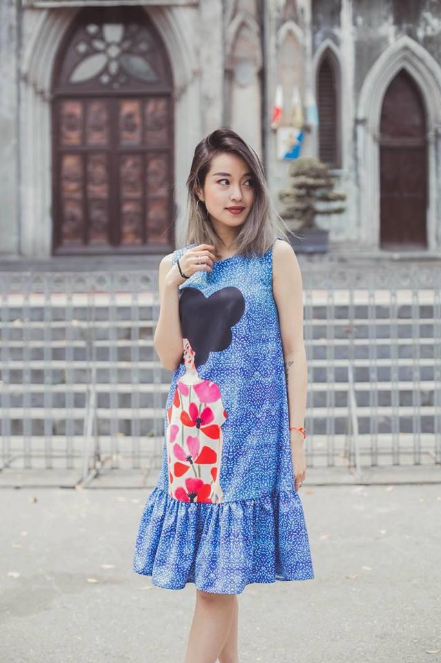 Mi Vân – từ hot girl đời đầu vạn người mê đến bà mẹ đơn thân quyến rũ nóng bỏng - Ảnh 9.