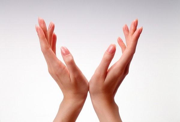 Phán đoán số mệnh con người từ dáng bàn tay - Ảnh 3.