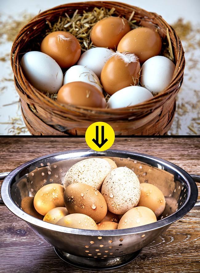 Khi ăn 6 loại thực phẩm này cần hết sức chú ý vì nó có thể vô tình hủy hoại cơ thể bạn - Ảnh 2.