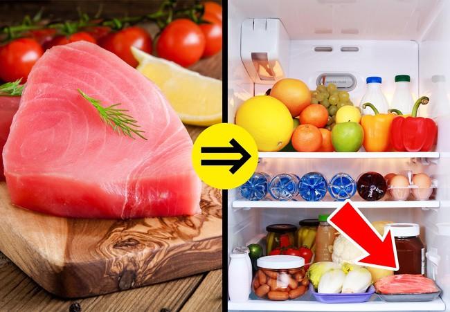 Khi ăn 6 loại thực phẩm này cần hết sức chú ý vì nó có thể vô tình hủy hoại cơ thể bạn - Ảnh 3.